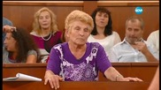 Съдебен спор - Епизод 316 - Санираха без разрешение