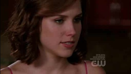 One Tree Hill S6 Ep08 Our Life Is Not A Movie or Maybe - [part 5]