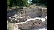 Хисаря древноримска баня