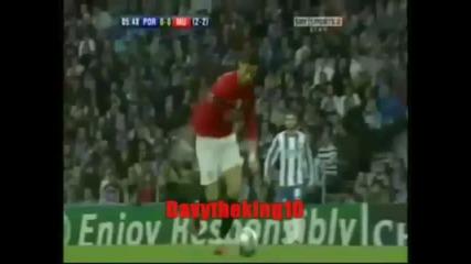 Cristiano Ronaldo vs Kaka /2009/