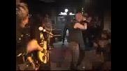 Forward - Live at Chaos in Tejas