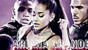 17. Jasons Song Gave It Away - Ariana Grande Audio