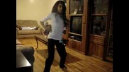Low Dance Anain