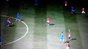 Gol na fifa 11