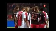 Луис Суарес превъртя, ухапва противников играч!смях! (видео)