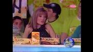 Neda Ukraden u serijalu Plesom do snova 07.04.2009г.