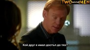 C S I: Маями С10 Е07 + Субтитри Част (2/2)