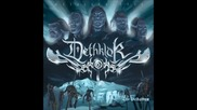 Dethklok- Go Forth and Die (hd sound quality)