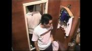 Скрита Камера - Момче В Съблекалнята