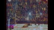 Jeff Hardy mv - Polyhemerous