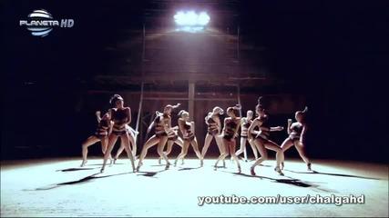 Анелия - Раздялата ( Hd official video) 2010