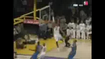 Kobe Bryants Top 10 Plays of 2007 Nba