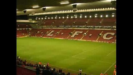 Goodbye Anfield