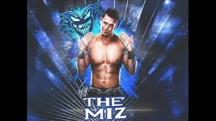 The Miz 2011 Theme Song
