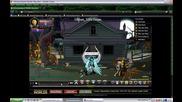 Aqw Pvp Demon_339 vs Barrilander