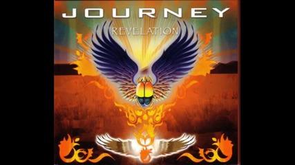 Journey - Lights (2008) / вокали - Arnel Pineda