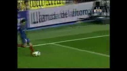 El Clasico Real Madrid - Fc Barcelona 2 - 6 (02.05.2009)
