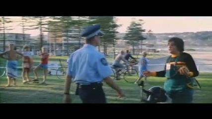 Банда Вмх bmx 6 Bandits (1983)