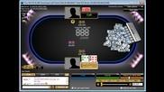 Покер: Финална Маса $1500gtd @jus7_z! 2-ро място!