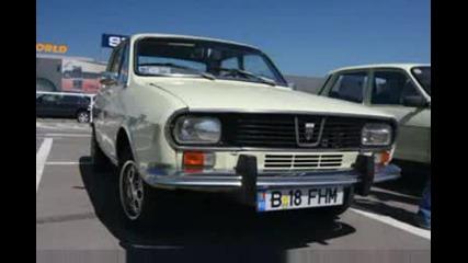Dacia 1310 и Dacia 1300 Брашов 2009 - Румъния