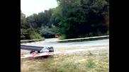krez rally team na ss1 parvo uchastie vav wrc