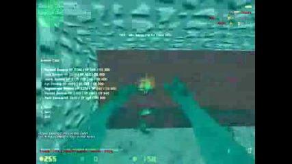 Dex Zombi Crysis - хлебарка се гаври с мене гледаите