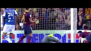 Най-доброто от Неймар срещу Реал Сосиедад (24.09.2013)