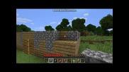 Minecraft Оцeлявяне Еп 2