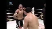 Йордан Радев Vs. Brian Maulany K - 1 2006