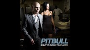 Pitbull - Shut It Down ft. Akon - 2