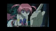 Magical Girl Lyrical Nanoha Strikers - 18