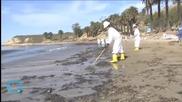 California Oil Spill Estimates Grow as Slick Spreads Across 9 Miles