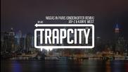 Jay-z & Kanye West - Niggas In Paris [ Onderkoffer Remix ]