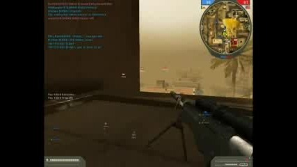 Head Master Unleashed - Bf2 - Match - One