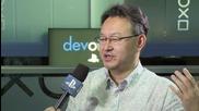 E3 2014: Shuhei Yoshida - Interview