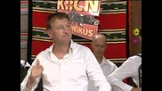 Любиша Васиљевич - Три црвена каранфила / Ljubisa Vasiljevic