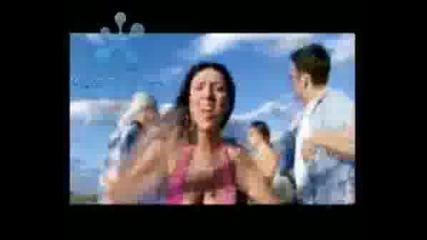 Arta Bajrami Feat. Etno Engjujt - Fiesta