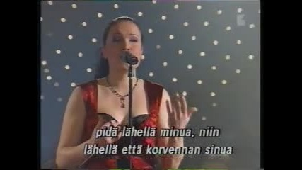 Nightwish - Sleepwalker + Превод