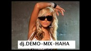 Elena feat.dj Demo - Bezsramna Mix 2011