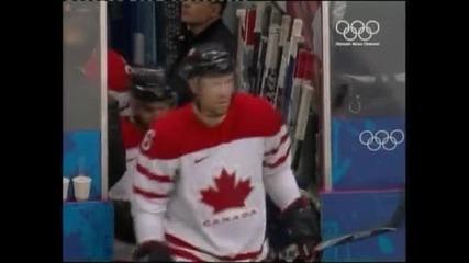 Избраха Сидни Кросби за капитан на Канада