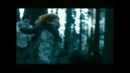 The Twilight Saga:eclipse - откъс от филма 10
