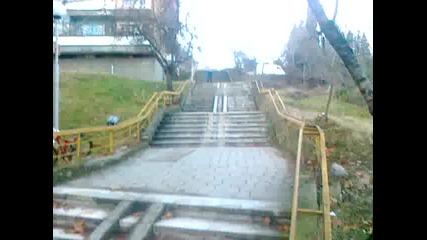 малко стълби в стара загора