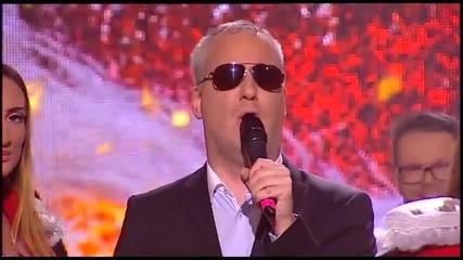 Sasa Matic - Ja se ne predajem - GNV - (TV Grand 01.01.2015.)