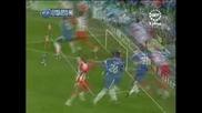 05.03 Челси - Олимпиакос 3:0 Саломон Калу гол