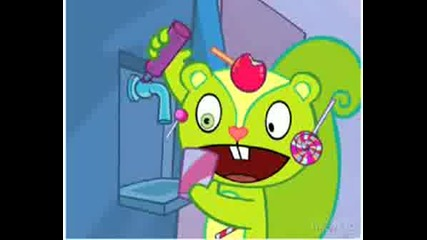 Happy Tree Friends (episode 66)