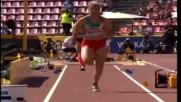 Чуйте химна в чест на Начева и вижте шампионския ѝ скок