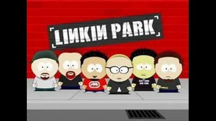 Linkin Park - Crawling South Park version mix
