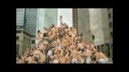 Kylie Minogue - All The Lovers Wawa & Mmb Remix (vj Supersonik Video Edit) 6 14 2010 1