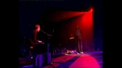 Coldplay Live In Toronto 2006 - Politik