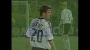 World Cup 2002, Brazil vs Germany Full Highlights